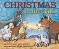 Cover image for Christmas in the Barn