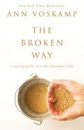 Cover image for Broken Way