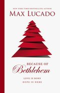 Cover image for Because of Bethlehem