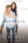 Cover image for Magnolia Story