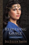 Cover image for Redeeming Grace