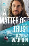 Cover image for Matter of Trust